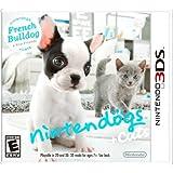 Nintendogs + Cats: French Bulldog and New Friends [並行輸入品]