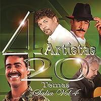 Vol. 4-20/4 Salsa