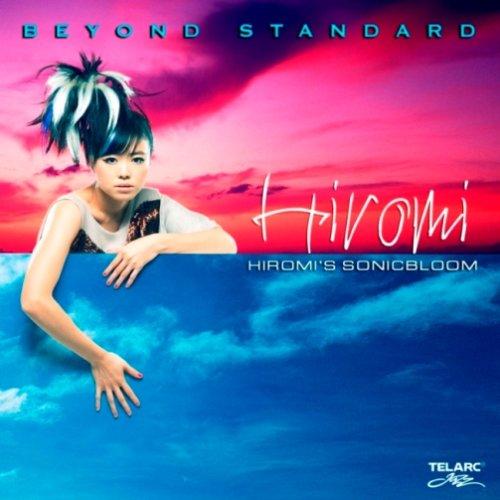 ビヨンド・スタンダード(初回限定盤)(DVD付)