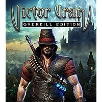 ヴィクター・ヴラン オーバーキルエディション - PS4