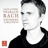 J.S. Bach: Goldberg Variations (2CD) by Alexandre Tharaud (2015-07-29)