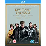 The Hollow Crown - Series 1-2