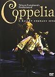 coppelia(コッペリア)[DVD]