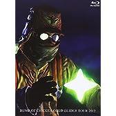 BUMP OF CHICKEN GOLD GLIDER TOUR 2012(BD)<通常盤> [Blu-ray]
