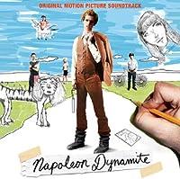 Napoleon Dynamite [12 inch Analog]
