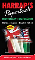 Harrap Italian-English/English-Italian Dictionary