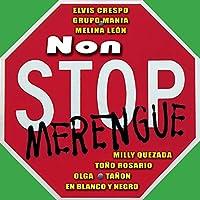 Non Stop Merengue 3