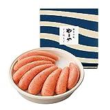 ギフト やまや 辛子明太子 美味 樽 ( 無着色 ) (500g)