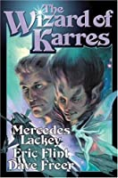 The Wizard of Karres by Mercedes Lackey Eric Flint Dave Freer(2006-01-01)