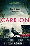 Carrion (English Edition)