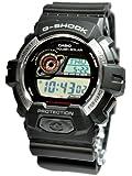 [ジー・ショック]G-SHOCK カシオCASIO 腕時計 タフソーラー GR8900-1 逆輸入品