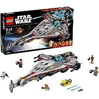 レゴ(LEGO)スター・ウォーズ アローヘッド 75186