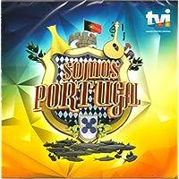Somos Portugal - Varios Artistas [CD] 2017