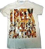 【CARCASS】カーカス オフィシャルバンドTシャツ (S)