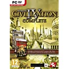 Civilization IV Complete (PC DVD)