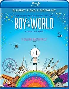 Boy & the World/ [Blu-ray] [Import]
