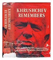 Khrushchev Remembers