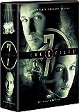 X-ファイル セブン DVD-BOX 画像