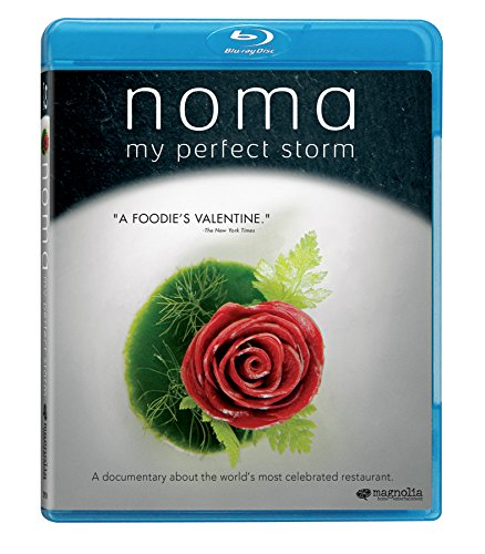 Noma: My Perfect Storm [Blu-ray] [Import]