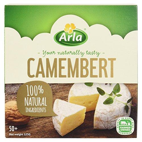 [冷蔵] ムラカワ アーラ カマンベールチーズ 125g