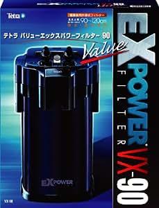 テトラ (Tetra) テトラ (Tetra) バリューEXフィルター VX-90