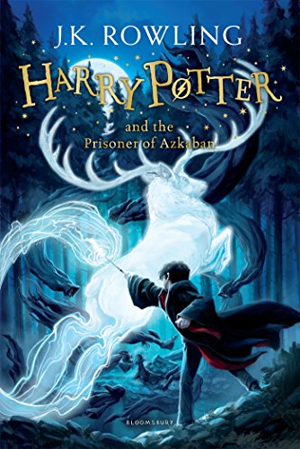 『Harry Potter and the Prisoner of Azkaban (Harry Potter 3)』のトップ画像