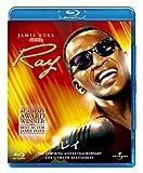 Ray/レイ 【Blu-ray ベスト・ライブラリー PREMIUM】