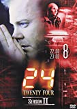 24-TWENTY FOUR- シーズンII vol.8[DVD]