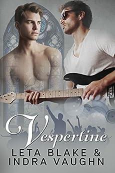 Vespertine by [Blake, Leta, Vaughn, Indra]