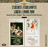 沈黙の官能 (1976年作品) 他 L'eredita Ferramonti (The Inheritance) / Libera, Amore Mio (Libera, My Love)