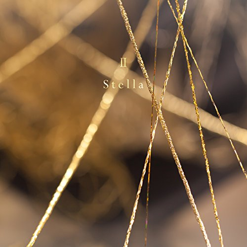 Chouchou – The Best of Chouchou [2007-2017] II Stella [FLAC / 24bit Lossless / WEB] [2018.02.23]