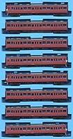 マイクロエース Nゲージ 415系0番台冷房車常磐線旧塗装8両セット A4651 鉄道模型 電車