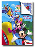 (Mickey Mouse) - Disney Colouring Books For Kids with Bonus Sticker Mickey Mouse, Minnie Mouse, Finding Dory, and More (Mickey Mouse)