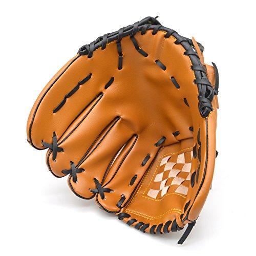 (VAリンクス)VAlinks 12.5インチ野球グラブ【右利き用=右投・・・