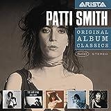 Pastti Smith (Original Album Classics) 画像