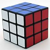 3×3×3 ルービックキューブ 黒素体