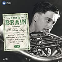 Icon: Dennis Brain - The Horn Player