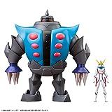 コトブキヤ 新造人間キャシャーン 「昭和模型少年クラブ」 ツメロボット キャシャーンミニフィギュア付き ノンスケール プラモデル