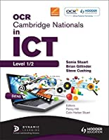 OCR Cambridge Nationals in Ict Student Book