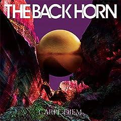 THE BACK HORN「ペトリコール」のジャケット画像