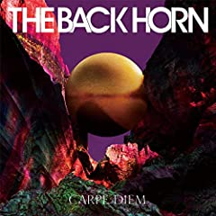 THE BACK HORN「アンコールを君と」のジャケット画像