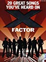 20 Great Songs You 039 ve Heard on X Factor