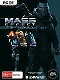 Mass Effect Trilogy (英語版) [オンラインコード]