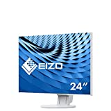 EIZO EV2451-WT 60cm(23.8)型カラー液晶モニター FlexScan EV2451 ホワイト