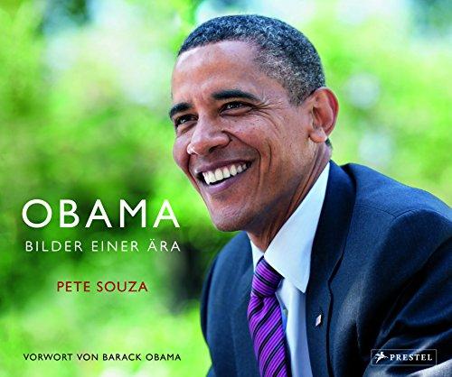 Barack Obama (deutsche Ausgabe...