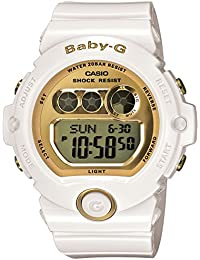 [カシオ] 腕時計 ベビージー BG-6901-7JF ホワイト