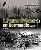Panzerdivision En Normandie: Août 1944