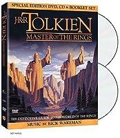 J.R.R. Tolkien - Master of the Rings Gift Set [並行輸入品]