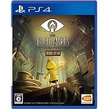 【PS4】LITTLE NIGHTMARES-リトルナイトメア- Deluxe Edition