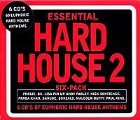 Essential Hard House Vol.2